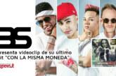 """BS presenta videoclip de su último hit """"Con la Misma Moneda"""""""