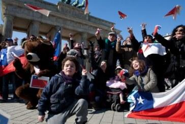Más de un millón de chilenos vive en el exterior según cifras oficiales