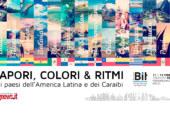 Sapori, colori & ritmi dei Paesi dell'America Latina e dei Caraibi Pad 04 Stand F115