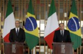 Italia apuesta al acuerdo Mercosur-UE