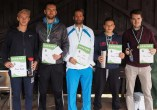 Sieger Herren Landkreismeisterschaft Ebersberg 2017