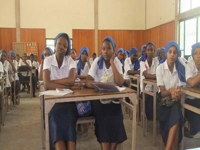 Tchad: pour des raisons sécuritaires, le lycée Sacré-Cœur de N'Djaména ferme ses portes
