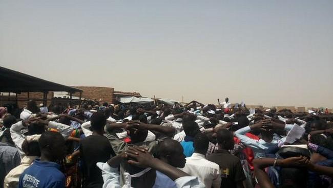 Crise sociale au Tchad et le désespoir d'une génération: exode massif des étudiants vers les universités étrangères