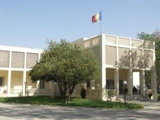 primature-du-tchad