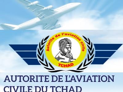 Chute drastique du trafic aérien au Tchad