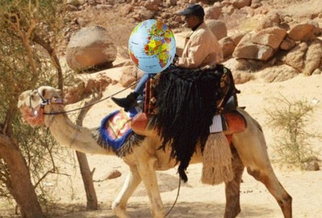Tchad: à peine arrivé à N'Djaména, le Président globe-trotter Idriss Déby est déjà reparti à Libreville