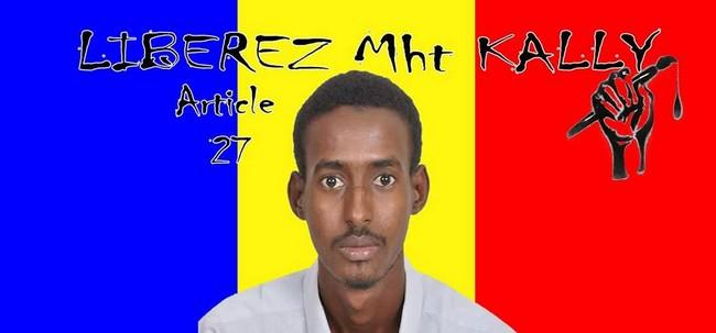 Tchad: 11 opposants dont 2 chefs de partis écroués à la sinistre prison d'Am-Sinéné dans une cellule de 4m carré où se trouvent déjà 100 de personnes