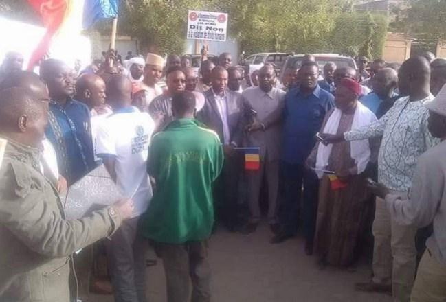 Tchad: malgré l'interdiction du gouvernement, l'opposition FONAC maintient son meeting de ce jeudi