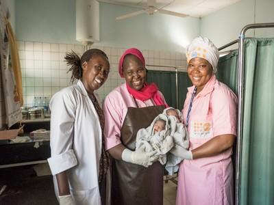 Tchad: le MPS arrache la vie au nouveau-né appelé MECI