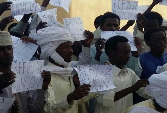 Tchad: la communauté gazalaise de N'Djaména refuse le «Dia» suite aux «massacres perpétrés» à N'Gueli