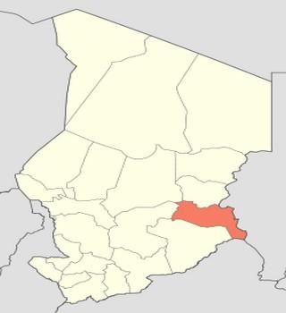 URGENT: un Français enlevé au Tchad, annonce le ministère français des Affaires étrangères