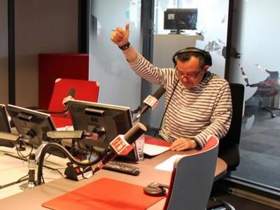 France: disparition de Laurent Sadoux, une grande voix de la radio RFI
