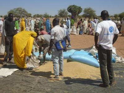 15 milliards FCFA pour le renforcement de la résilience et de la cohabitation pacifique au Tchad: les charognards du régime aiguisent déjà leurs becs voraces