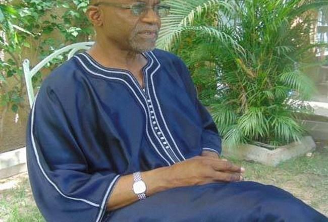 L'alternance politique, un mythe  au Tchad: après un quart de siècle passé à la tête de son parti, Saleh Kebzabo dit qu'il ne va pas laisser «l'UNDR se saborder»