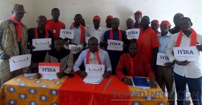 Au Tchad, le porte-parole du mouvement Citoyen «IYINA», Nadjo Kaïna Palmer serait enlevé par les services de renseignements du régime