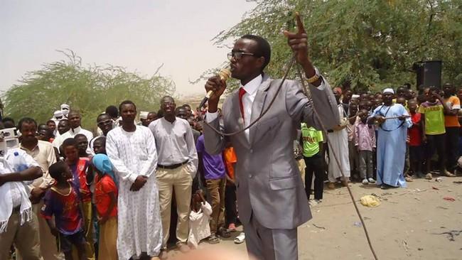 Tchad: après plus de deux ans d'alliance, le leader du parti RPR veut-il renvoyer Saleh Kebzabo dans «les poubelles de l'histoire» ?