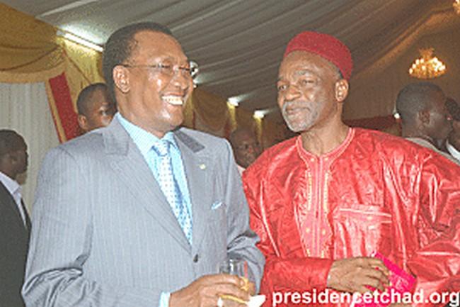 Tchad: Saleh Kebzabo s'accroche à ses avantages de chef de file de l'opposition parlementaire et fait un doigt d'honneur à ses camarades du FONAC