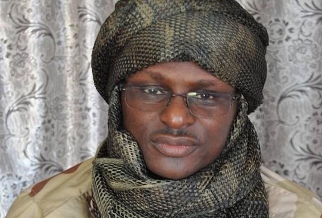 Tchad: condamné à 8 ans de prison malgré l'amnistie générale, l'ex chef rebelle Baba Laddé fait-il toujours peur au régime ?