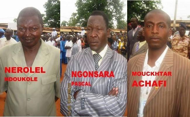 A Moundou, la revanche du N'Gambaye ne se fait pas attendre: Laoukein Médard vire de son parti ses trois acolytes qui ont manigancé sa déchéance de la mairie