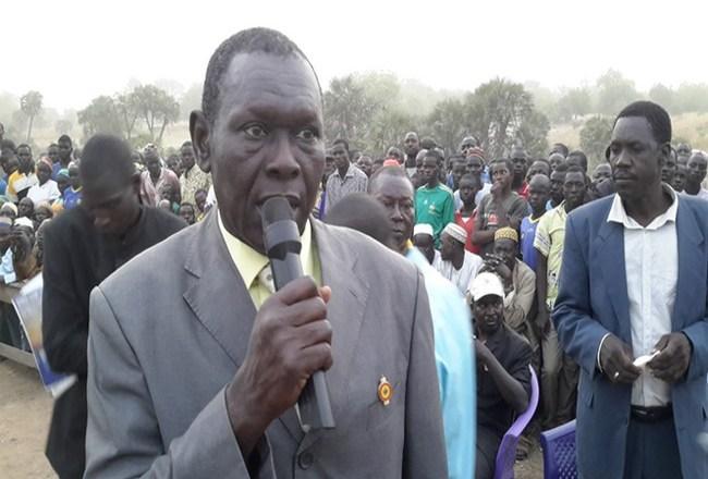 Au Tchad, Laoukein Médard est gardé en prison malgré sa libération ordonnée par le juge: mais qui donc en veut autant à l'homme qui défie Idriss Déby ?
