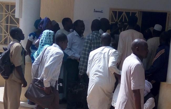 Tchad: l'IGE, le nouveau bras armé du régime pour lutter contre la grève des enseignants ?