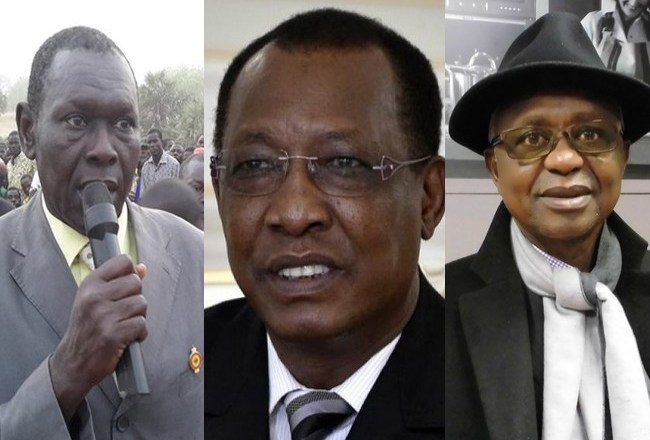 Au Tchad, l'affaire Laoukein Kourayo Médard divise l'opposition politique