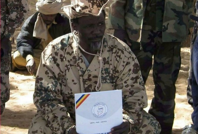 Tchad: le chef rebelle Timan Erdimi fait toujours peur au dictateur Idriss Déby