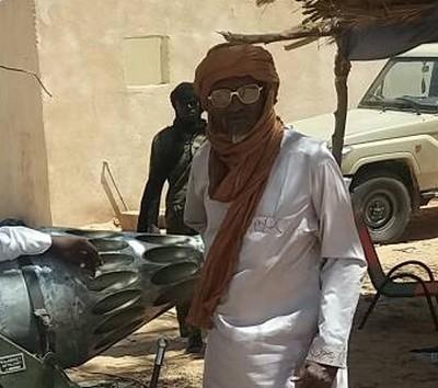 La Libye ferme ses frontières avec le Tchad et le Niger pour trois mois