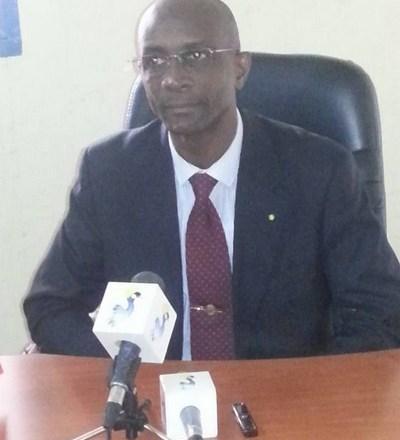 Le Général Idriss Dokony Adiker reconduit à la tête de la Fédération Tchadienne de Volley-ball