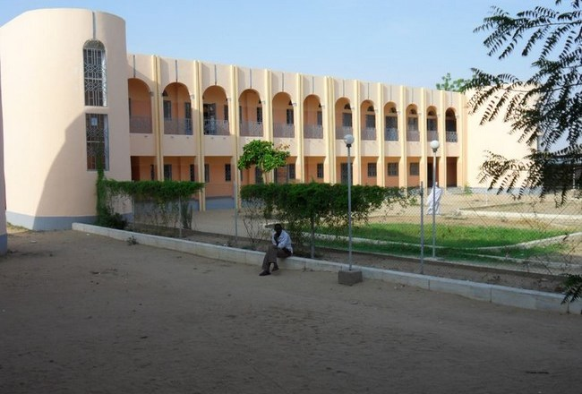 Tchad: la rentrée académique fixée pour le 5 septembre n'est toujours pas effective à l'université Adam Barka d'Abéché (UNABA)