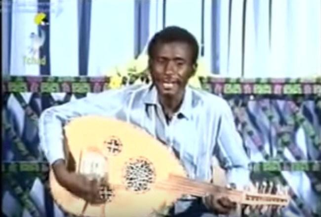 Ahmat Pecos: «Enfant du Tchad, tu as trop souffert, peuple martyr qui vit dans l'enfer»