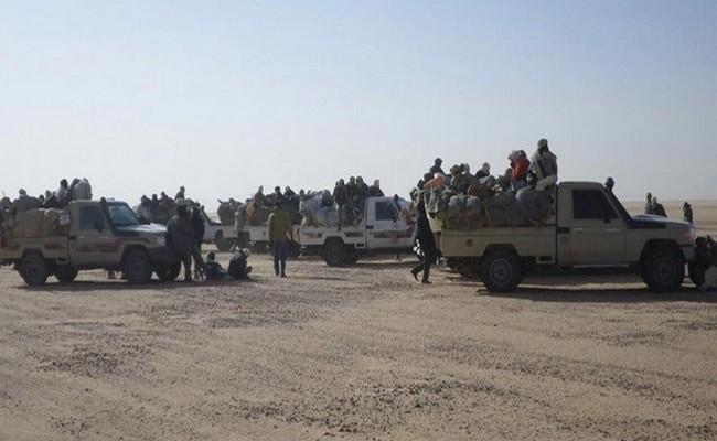 Tchad: situation explosive à Miski et Yebbibou dans le Tibesti (Réaction de Dr Moussa Pascal Sougui)