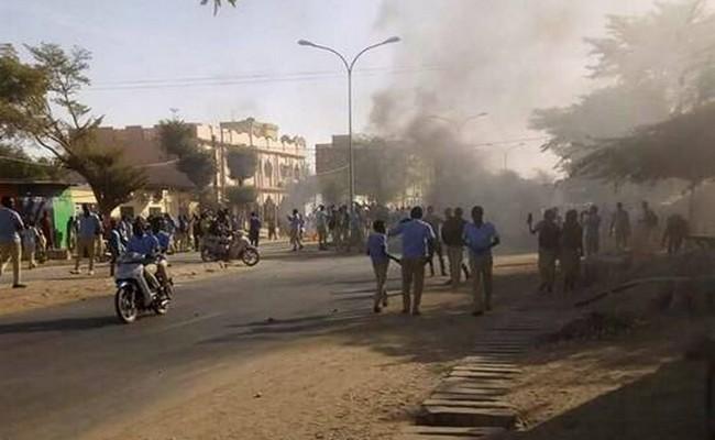 Une grève des transporteurs cristallise le ras-le-bol général au Tchad où la révolte gronde !