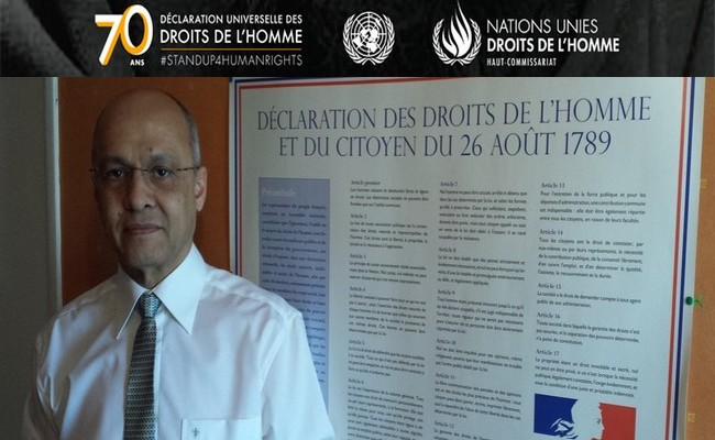 Tchad: «si l'ère n'est plus à la conquête du pouvoir par les armes, elle n'est plus non plus aux pouvoirs à vie» (par Dr Moussa Pascal Sougui)