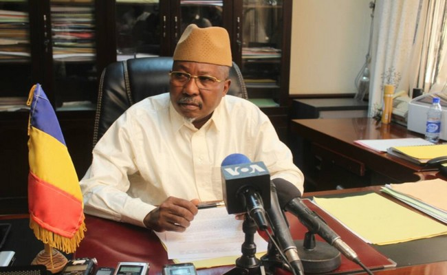 Tchad: les goranes s'insurgent contre les «propos haineux» du ministre Ahmat Bachir sur le Tibesti