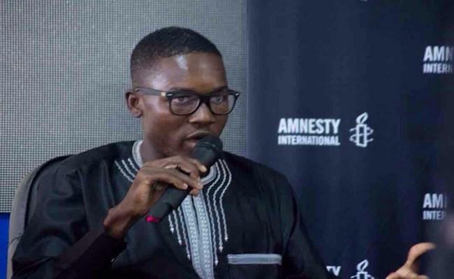 Tchad: le porte-parole du mouvement «Iyina» arrêté par la police pour «avoir voulu brûler des pneus sur la voie publique»