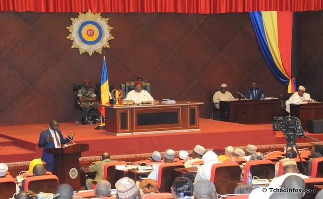 Organisation des élections législatives et communales au Tchad: une mission d'assistance de l'ONU reçue par le Premier ministre