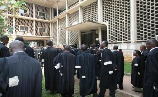 Le barreau du Tchad demande au gouvernement de cesser d'utiliser la justice comme instrument de répression