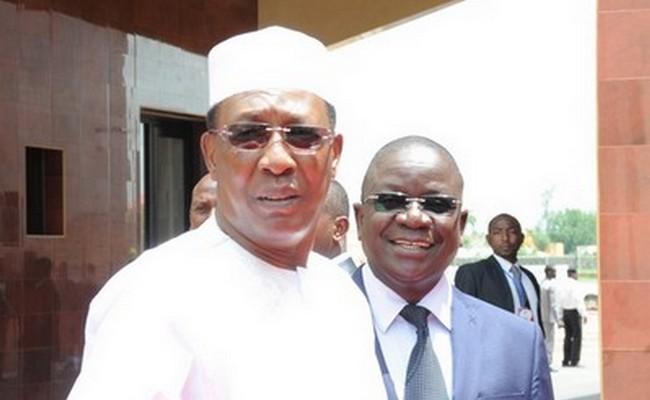 Tchad: pourquoi la démission-limogeage du Premier ministre Pahimi Padacké Albert est devenue la quadrature du cercle pour le Président Idriss Déby ?