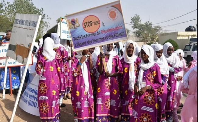 Le 8 mars, journée internationale des droits des femmes, désormais fériée au Tchad