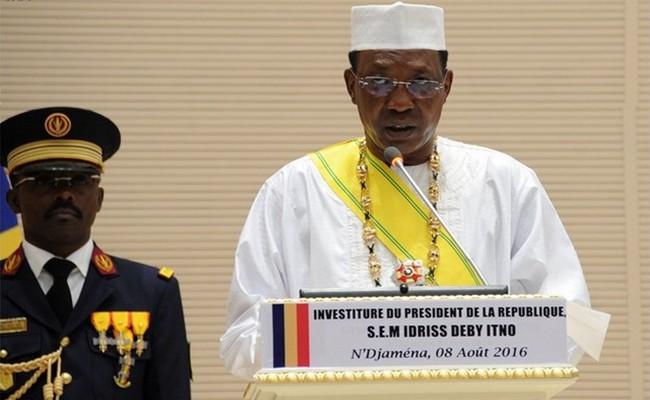 Deux ans du cinquième mandat du Président Idriss Déby au Tchad: encore 3 longues années de dictature, crise, famine, insécurité, impunité, destruction, …