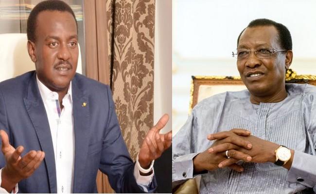 Idriss Déby tombe le masque: bientôt Zakaria Idriss Déby, vice-président et Am-Djarass, la capitale du Tchad !