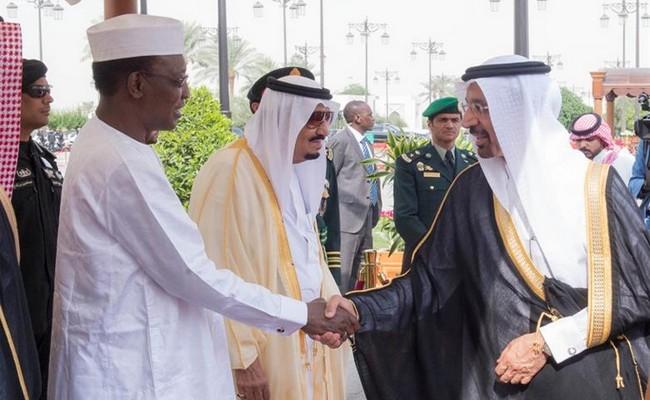 Des Tchadiens de tribus arabes combattraient en tant que mercenaires au Yémen