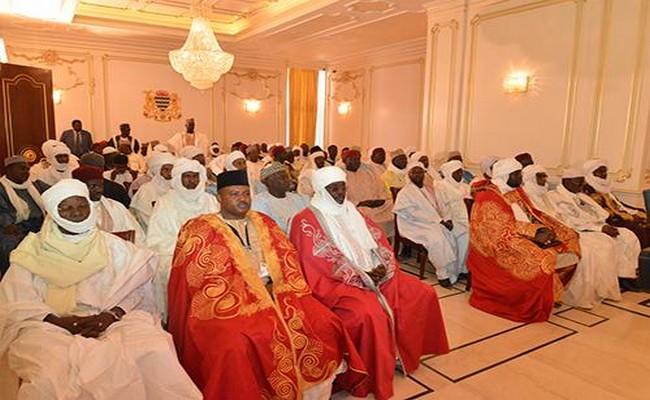 De la République du Tchad à la monarchie absolue: Idriss Déby lance une assemblée consultative des chefferies traditionnelles