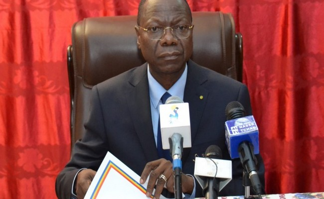 Tchad: le ministre d'État, Secrétaire général à la Présidence, le pasteur Kalzeubé Pahimi Deubet va-t-il prêter serment «AU NOM D'ALLAH» ?