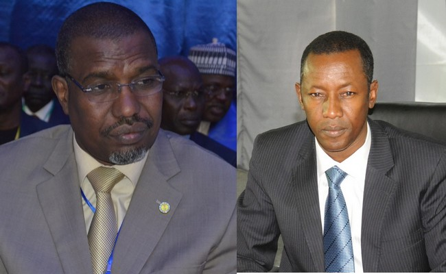 Tchad: accusé d'avoir critiqué le régime sur les réseaux sociaux, l'ex-directeur de cabinet d'Idriss Déby a été mis aux arrêts à N'Djaména