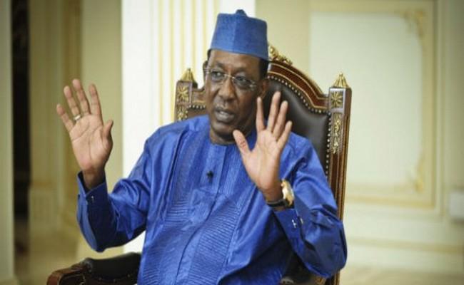 Découpage administratif du Tchad: face à la mobilisation des ressortissants du BET, Idriss Déby recule sur le rattachement de Fada à Am-Djarass