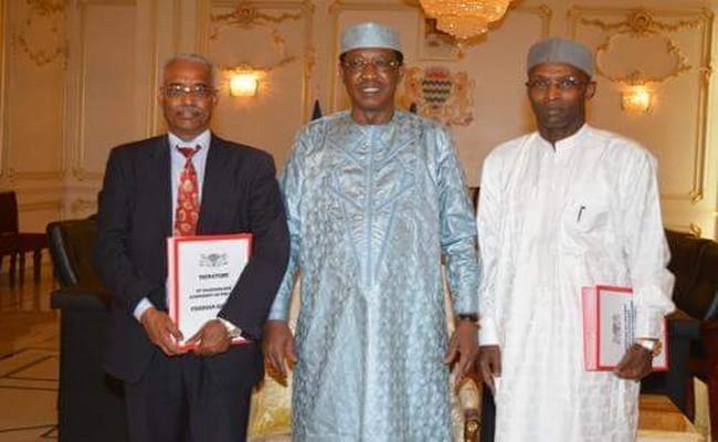 «Chadian Airlines», un coup de bluff pour faire croire que tout va bien au Tchad ?