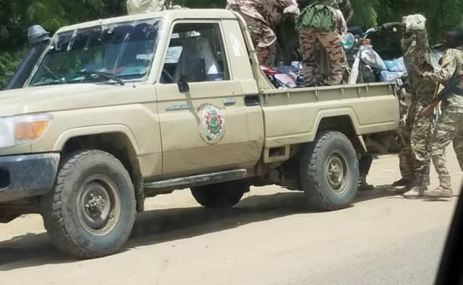 Tchad: courses-poursuites, braquages, rackets, tabassages, … la force d'appui aux régies financières sème la psychose à N'Djaména