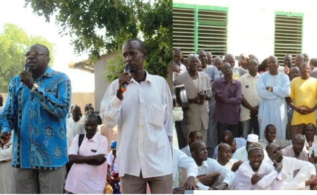 Au Tchad, les enseignants donnent un mois au gouvernement pour restituer leurs indemnités coupées dans le cadre des 16 mesures d'austérité
